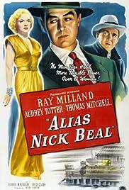 Alias Nick Beal(1949) Poster - Movie Forum, Cast, Reviews