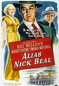 Primary photo for Alias Nick Beal