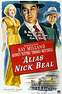Alias Nick Beal William Castle
