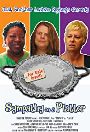 Sympathy on a Platter Poster