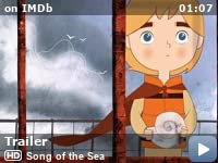 Song of the Sea (2014) - IMDb