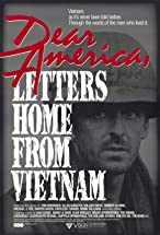 Primary image for Dear America: Letters Home from Vietnam
