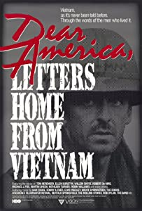A good movie to watch Dear America: Letters Home from Vietnam [480x320]