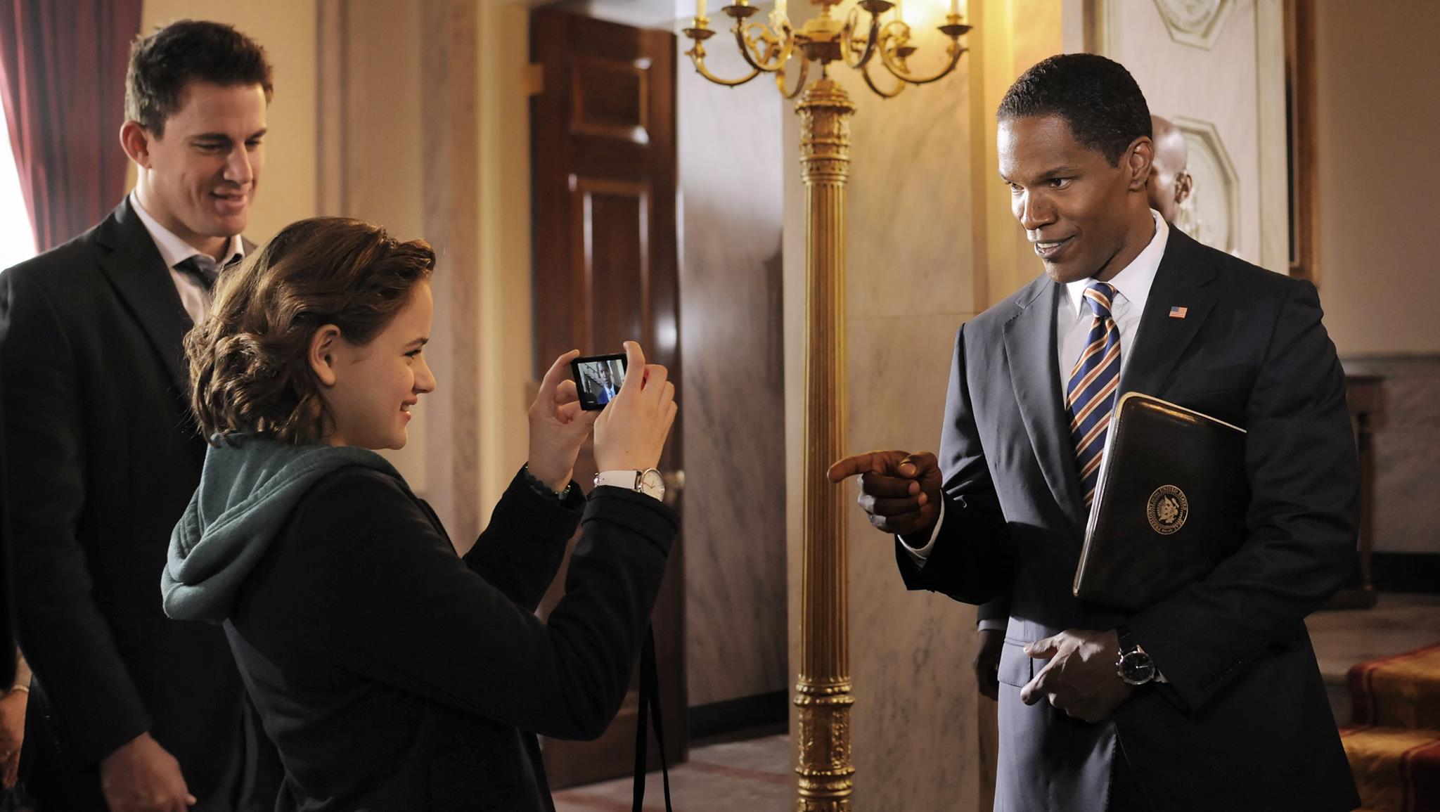 White House Down 2013 Photo Gallery Imdb