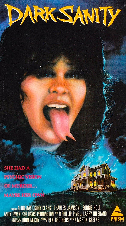 Dark Sanity ((1982))