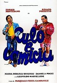 Culo e camicia Poster