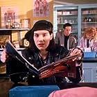Liane Curtis in Rock 'n' Roll High School Forever (1991)