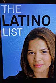 Primary photo for The Latino List