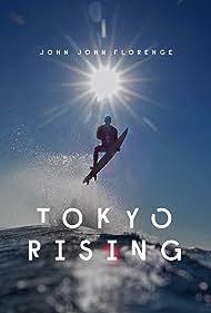 John John Florence in Tokyo Rising (2020)