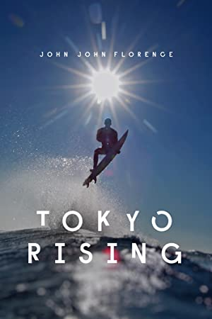Where to stream Tokyo Rising