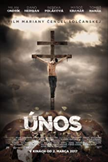 Únos (2017)