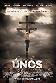Únos Poster