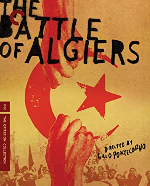 Where to stream Marxist Poetry: The Making of 'The Battle of Algiers'