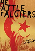 Marxist Poetry: The Making of 'The Battle of Algiers'