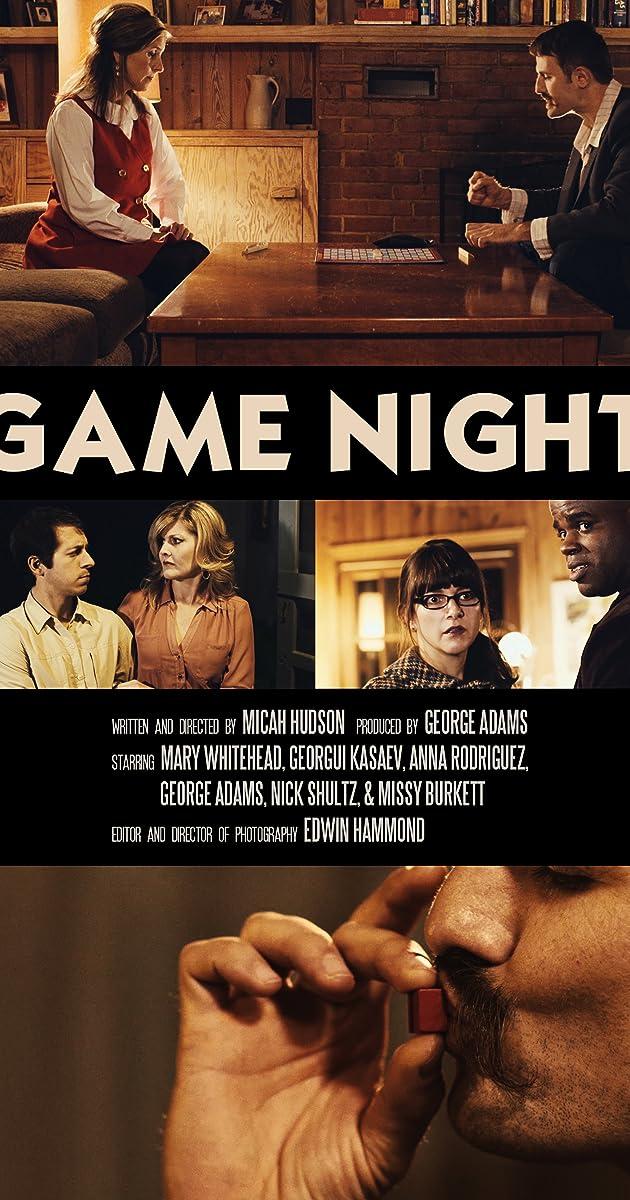 Imdb Game Night
