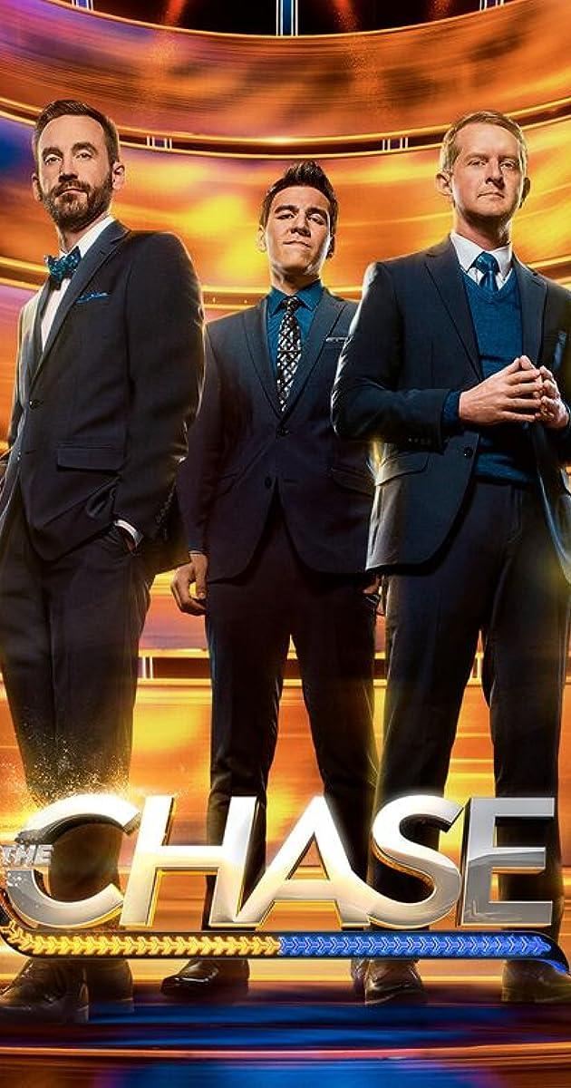 The Chase (TV Series 2021- ) - Full Cast & Crew - IMDb