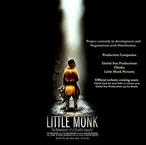 Movies yahoo The Little Monk [480x272]