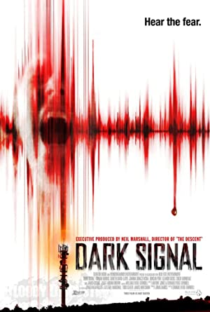 Permalink to Movie Dark Signal (2016)
