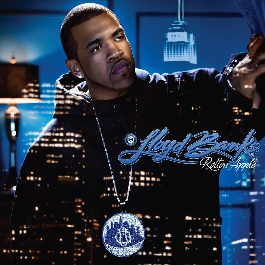 Lloyd Banks Feat. 50 Cent: Cake (2006)
