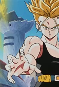 Primary photo for Bring Peace to the Future! Goku's Spirit is Eternal
