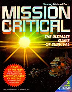 Watch new pirates movies Mission Critical by [640x352]