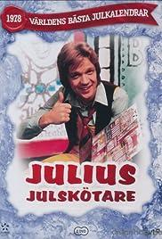 Julkalendern Poster