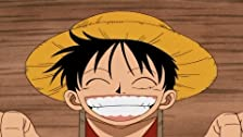 Buggy no Revenge! Shokeidai de Warau Otoko!