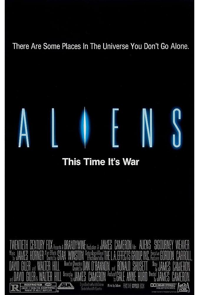 Aliens(1986)