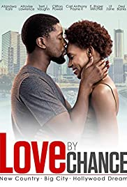 LOVE by CHANCE Poster
