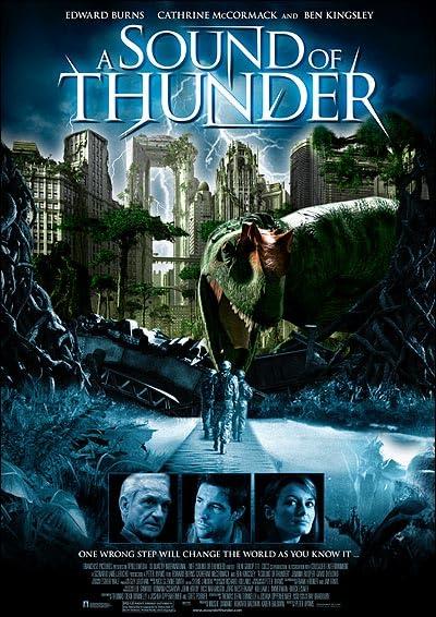 A Sound of Thunder (2005) Hindi Dubbed