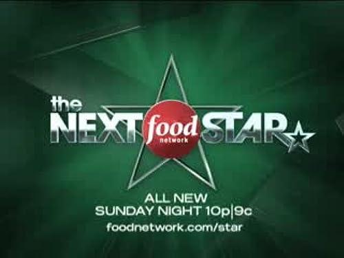 The Next Food Network Star: Season 4