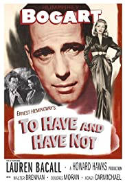 To Have and Have Not (1944) 720p