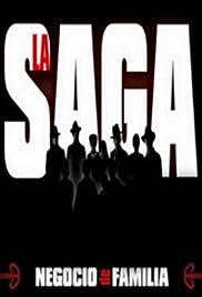 La saga: Negocio de familia Poster