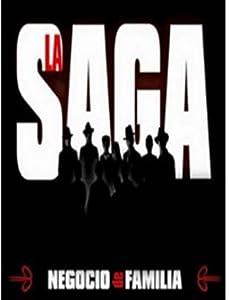 Full movies pc free download La saga: Negocio de familia [Ultra]