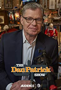 Primary photo for The Dan Patrick Show