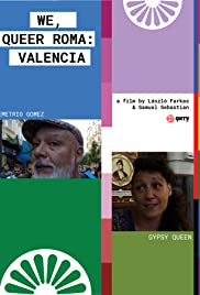 We Queer Roma: Valencia Poster