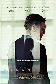 Franz Rogowski in Transit (2018)