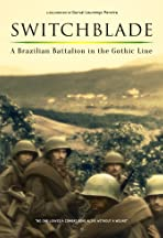 Switchblade: A Brazilian Battalion in the Gothic Line