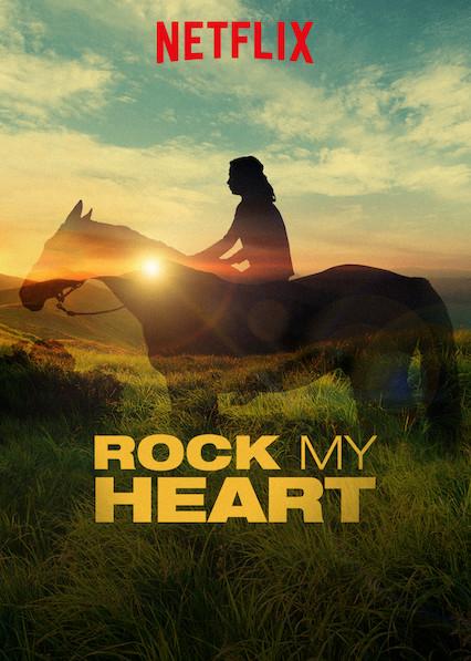 Rock My Heart หัวใจไม่หยุดฝัน