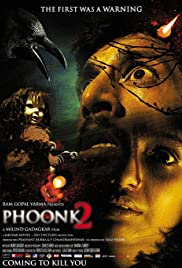 Phoonk 2 (2010) Poster - Movie Forum, Cast, Reviews
