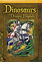 Dinosaurs and Dragon Legends