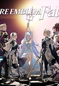 Primary photo for Fire Emblem: Fates