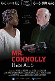 Mr. Connolly Has ALS Poster