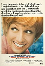 Star Spangled Girl (1971) Poster - Movie Forum, Cast, Reviews