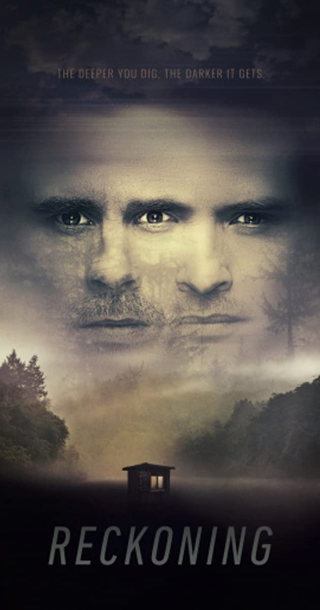 Download Reckoning or watch streaming online complete episodes of  Season 1 in HD 720p 1080p using torrent