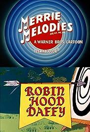Robin Hood Daffy(1958) Poster - Movie Forum, Cast, Reviews