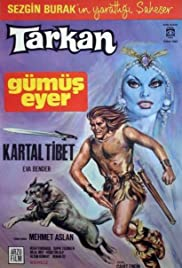 Tarkan: Gümüs Eyer (1970) Poster - Movie Forum, Cast, Reviews