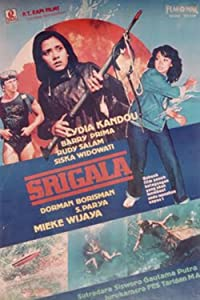 Sites movies can downloaded Srigala Indonesia [mp4]