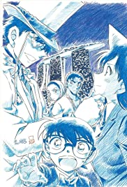 Watch Detective Conan: The Fist of Blue Sapphire (2019) Online Full Movie Free