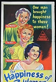 Wishing Well (1954) The Happiness of Three Women 1080p